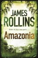 Amazonia -  James Rollins - 9780752883847
