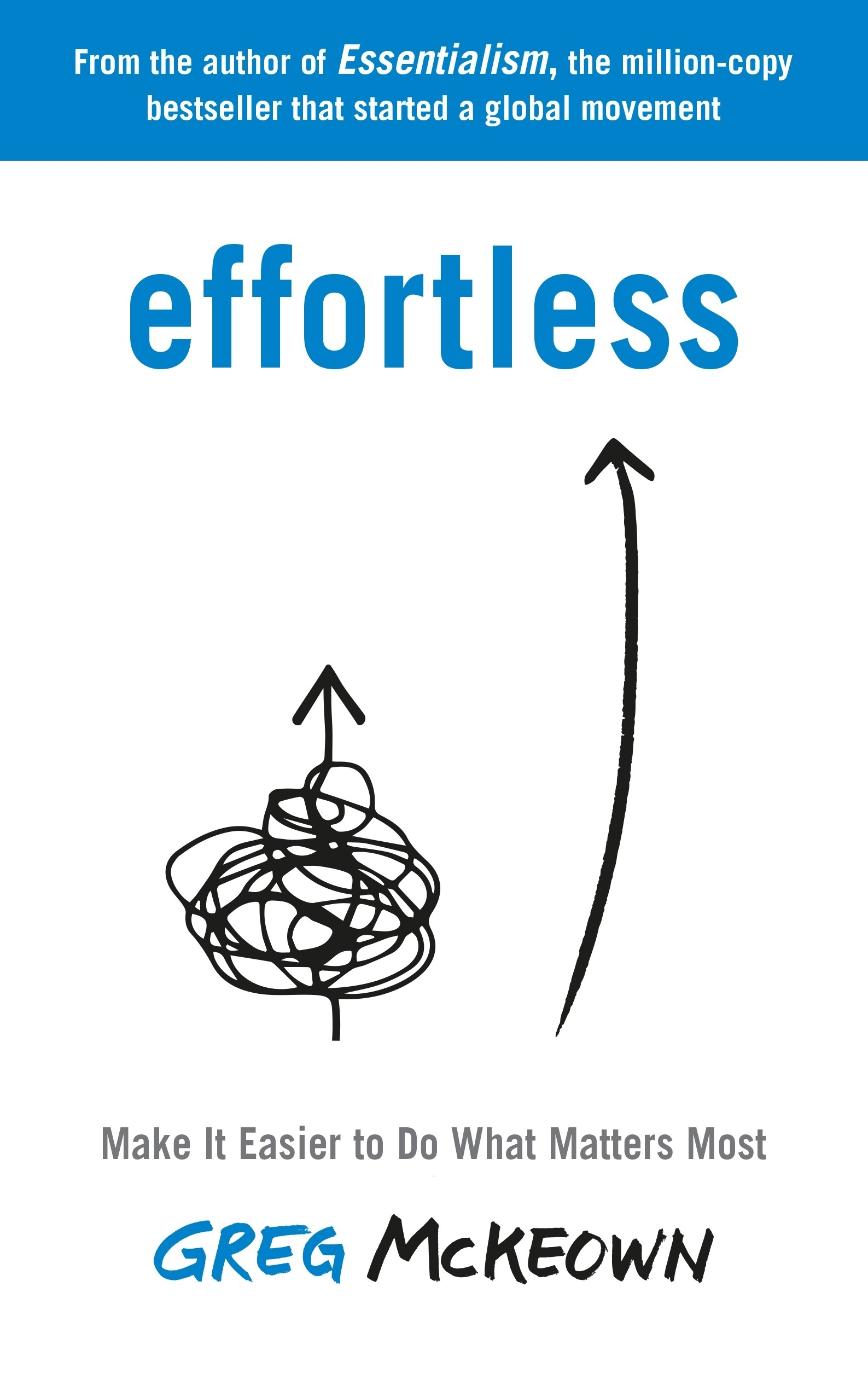 Effortless - 9780753558379