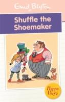 HAPPY DAYS - SHUFFLE SHOEMAKER - 9780753725849