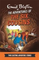 Adventure Collection - Adventures Of The Six Cousins - Two Exciting Adventure Stories -  Enid Blyton - 9780753727027