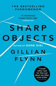 Sharp Objects - 9780753822210
