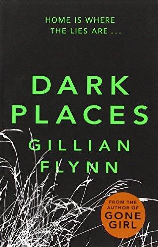 Dark Places - 9780753827031