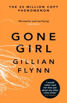 Gone Girl - 9780753827666