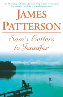 Sams Letters To Jennifer -  James Patterson - 9780755305742