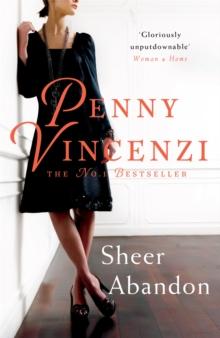 Sheer Abandon -  Penny Vincenzi - 9780755320837