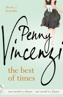 The Best Of Times -  Penny Vincenzi - 9780755320899