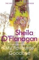 My Favourite Goodbye -  Sheila O'Flanagan - 9780755329977