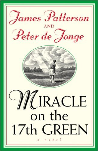 Miracle On The 17th Green - 9780755331871