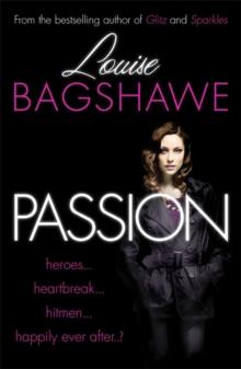 Passion - 9780755336104