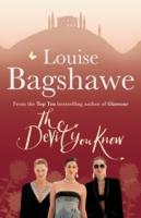 Devil You Know -  Louise Bagshawe - 9780755340613