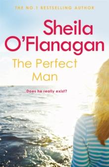 Perfect Man -  Sheila Oflanagan - 9780755343812