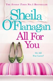 All For You -  Sheila O'Flanagan - 9780755343973