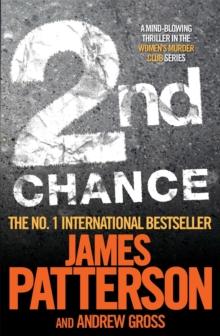 2nd Chance -  James Patterson - 9780755349272