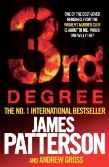 3rd Degree -  James Patterson - 9780755349289