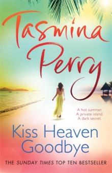 Kiss Heaven Goodbye - 9780755358427
