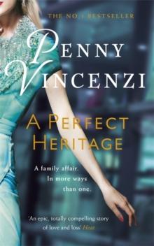 Perfect Heritage -  Penny Vincenzi - 9780755377602