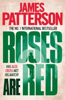 ROSES ARE RED - JAMES PATTERSON - 9780755381241