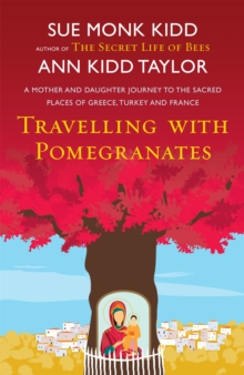 Travelling with Pomegranates - 9780755384631