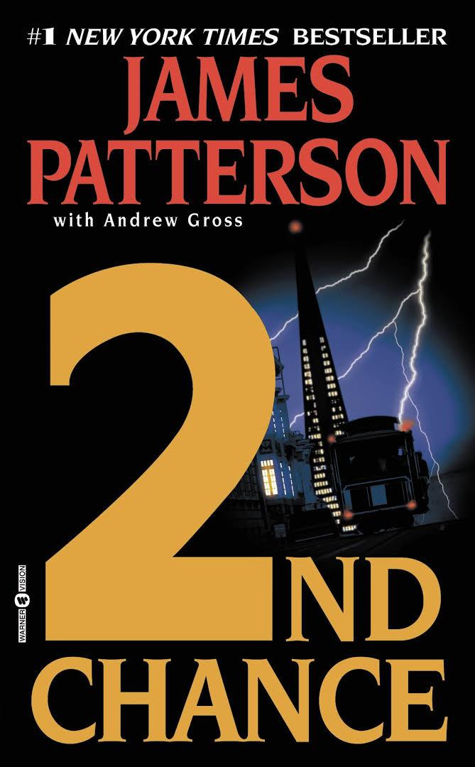 2nd Chance -  James Patterson - 9780755397563