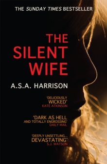 Silent Wife -  A S A. Harrison - 9780755399864