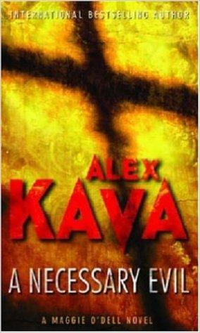Necessary Evil -  Alex Kava - 9780778301073