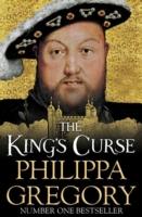 Kings Curse -  Philippa Gregory - 9780857207593