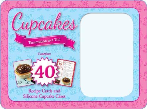 CUPCAKES - 9780857805164