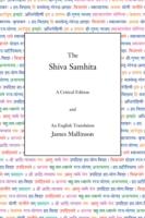 Shiva Samhita -  James Mallinson - 9780971646650