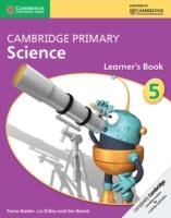 Cambridge Primary Science Learner's Book 5 - 9781107663046