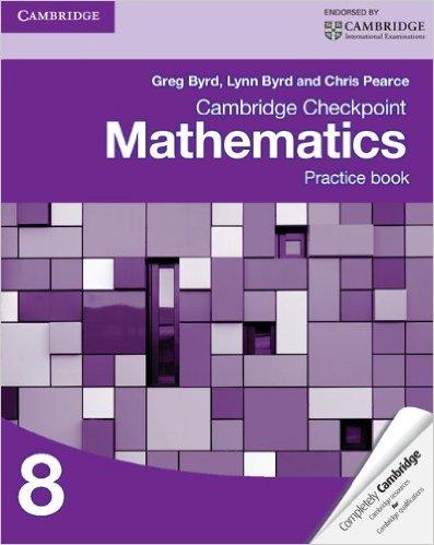 Cambridge Checkpoint Mathematics Practice Book 8 - 9781107665996