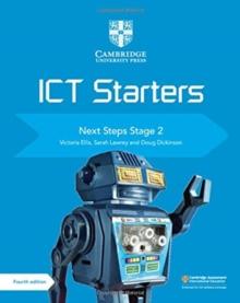 Cambridge ICT Starters Next Steps Stage 2 - Lawrey Sarah - 9781108463539