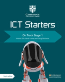 Cambridge ICT Starters On Track Stage 1 - 9781108463546