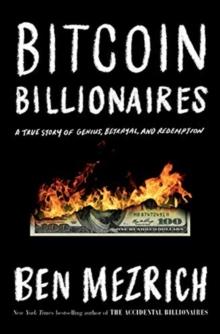 BITCOIN BILLIONAIRES INTERNATIONAL EDITI - 9781250239389