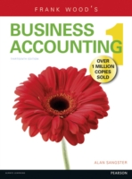 Frank Wood's Business Accounting -  Sangster Alan - 9781292084664