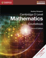 Cambridge O Level Mathematics Coursebook -  Simpson Audrey - 9781316506448