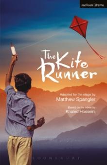 Kite Runner - 9781350033221