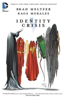Identity Crisis - 9781401263133