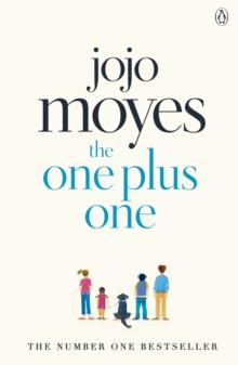 One Plus One -  Jojo Moyes - 9781405909051