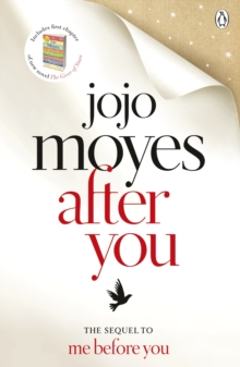 After You -  Jojo Moyes - 9781405909075
