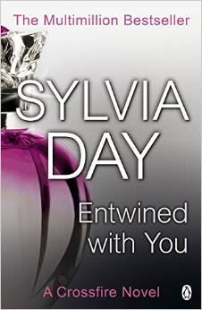 Cross Fire Novel - Entwined With You - 9781405910279