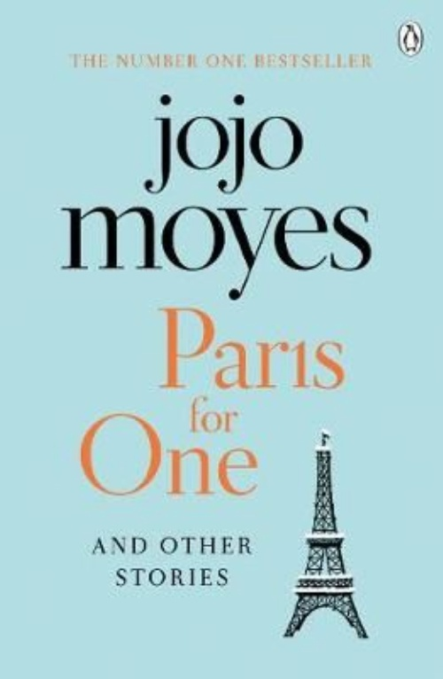 Paris for One and Other Stories - 9781405928168