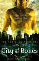 MORTAL INSTRUMENTS - BK1 - CITY OF BONES -  Cassandra Clare - 9781406307627