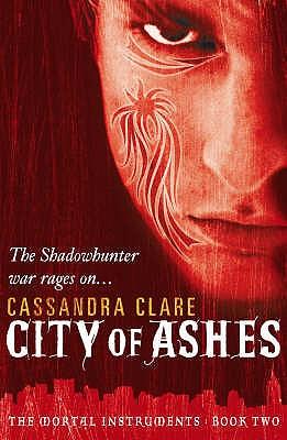 MORTAL INSTRUMENTS - BK2 - CITY OF ASHES -  Cassandra Clare - 9781406307634
