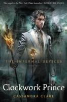 Infernal Devices -  Cassandra Clare - 9781406330359
