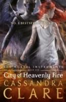 MORTAL INSTRUMENTS - BK6 - CITY OF HEAVENLY FIRE -  Cassandra Clare - 9781406355819