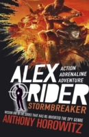 ALEX RIDER - STORMBREAKER - Horowitz Anthony - 9781406360196