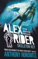 ALEX RIDER - SKELETON KEY - Horowitz Anthony - 9781406360219
