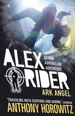 ALEX RIDER - ARK ANGEL -  Anthony Horowitz - 9781406360240
