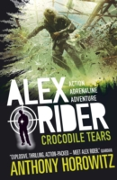 ALEX RIDER - CROCODILE TEARS - Horowitz Anthony - 9781406360264