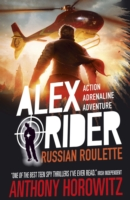 ALEX RIDER - RUSSIAN ROULETTE -  Anthony Horowitz - 9781406360288